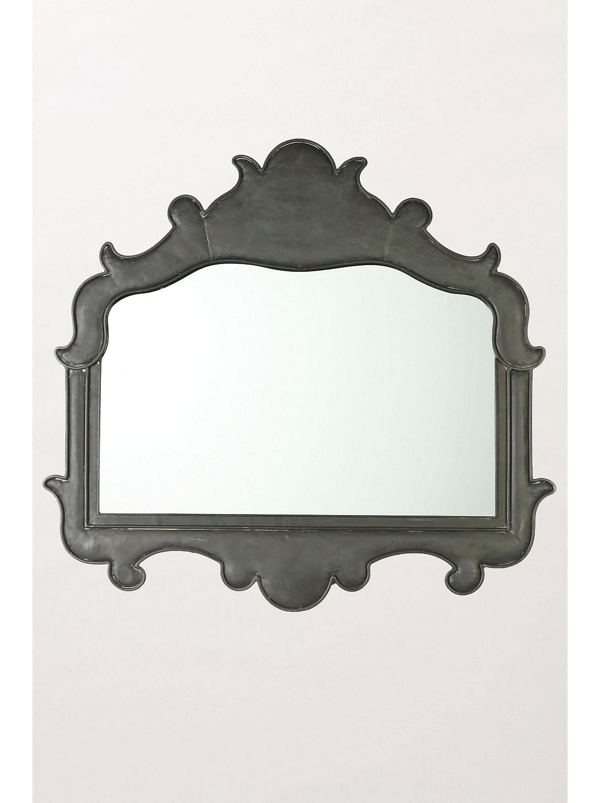 Bowmont Mirror - Anthropologie.com :  home update vintage clothing store renovate