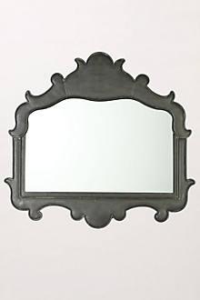 Bowmont Mirror