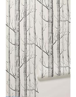 Woods Wallpaper from anthropologie.com