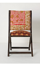 Terai Folding Chair, Cleopatra