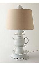 One-Lump-Or-Two Lamp