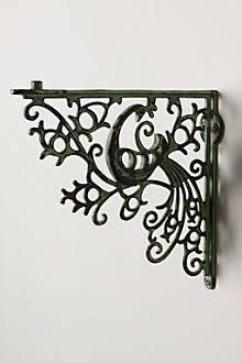 Ornamental Gamebird Bracket