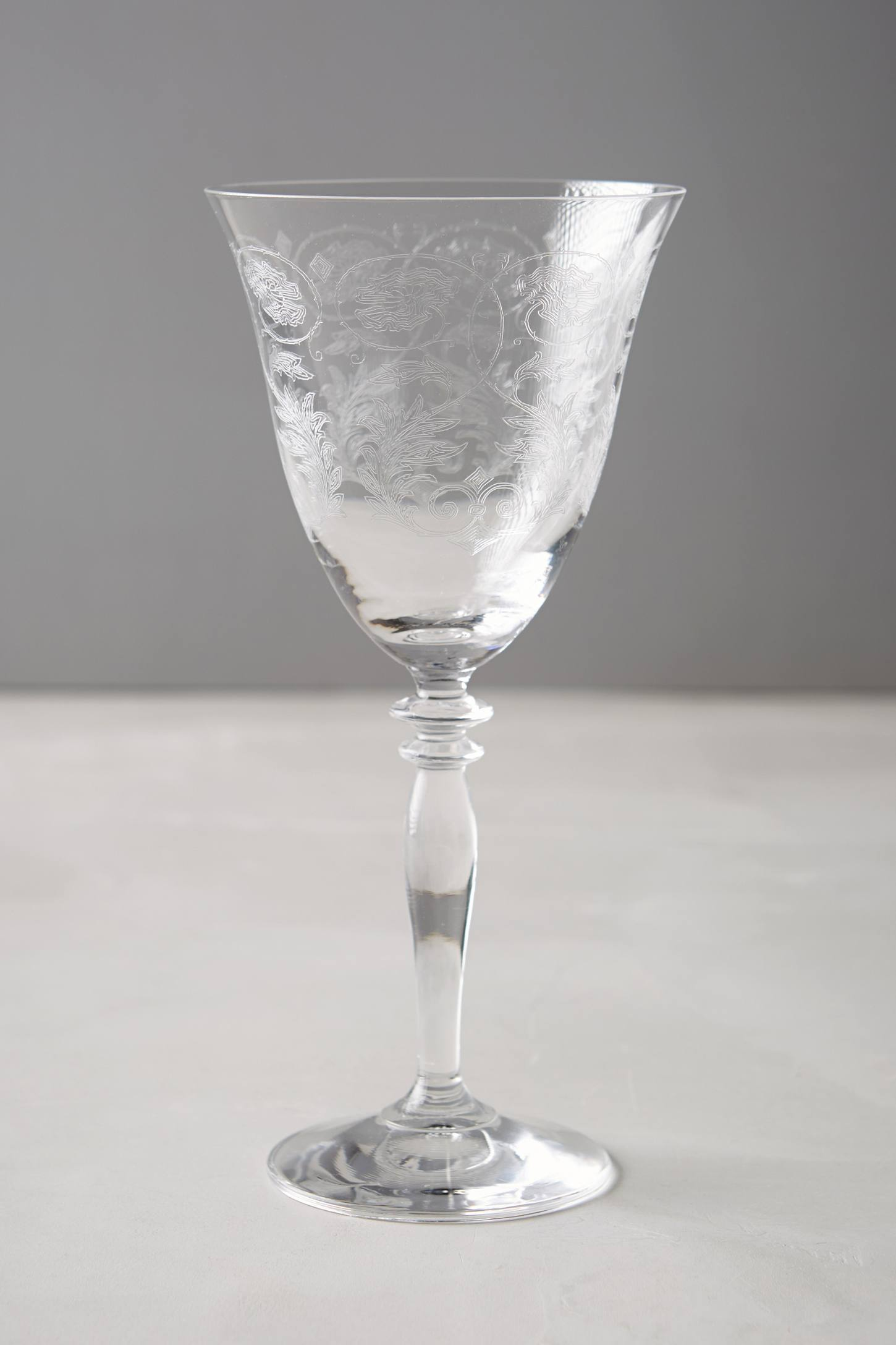 Horta Wine Glass