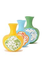 Garden Glimpse Vases