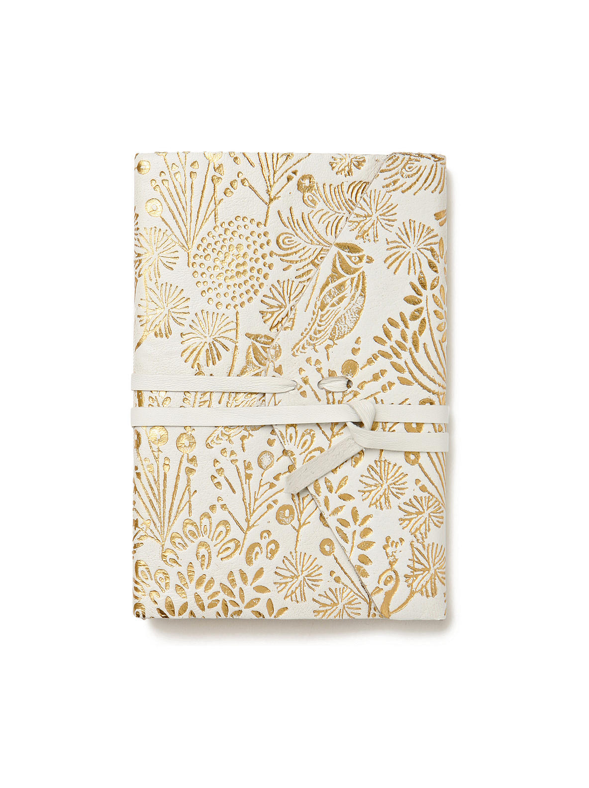 Shimmering Garden Journal Anthropologie com from anthropologie.com