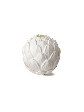 Artichoke Votive Anthropologie com from anthropologie.com