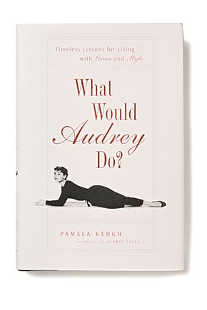 What Would Audrey Do? - Anthropologie.com
