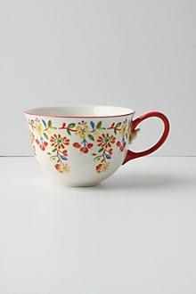 Cadiz Mug