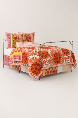 Alhambra Quilt - Anthropologie.com :  anthropologie