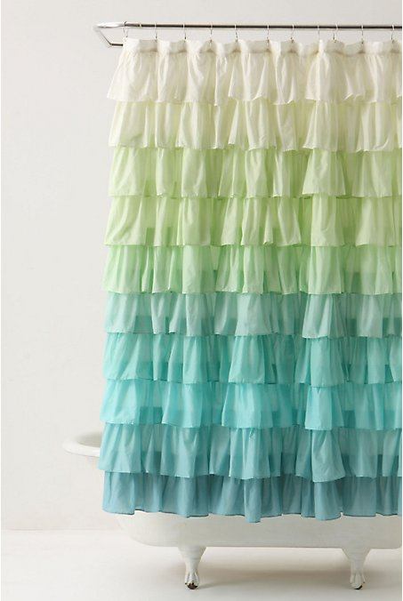 Feather's Flights {a creative, sewing blog}: Anthropologie Ruffled ...