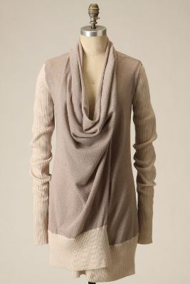 Metamorphosis Sweater - Anthropologie.com :  chic metamorphosis sweater fashion summer