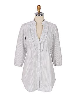 Side-By-Side Tunic-Anthropologie.com