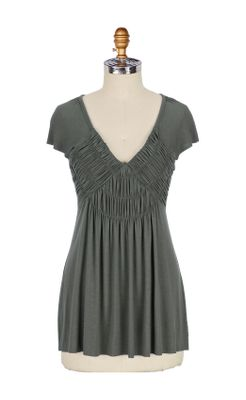 Cajoled Tunic - Anthropologie.com :  anthropologie