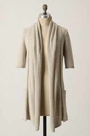 Cooling Cardigan - Anthropologie.com