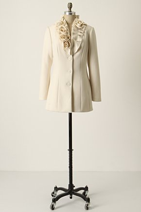 Freshly Fallen Coat - Anthropologie.com :  coat