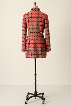 King's Road Coat - Anthropologie.com