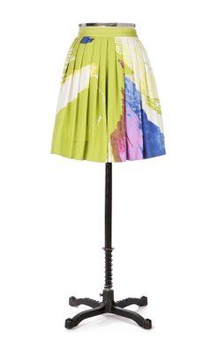 Artist's Rendering Skirt-Anthropologie.com