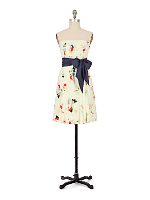 Inagua Dress-Anthropologie.com