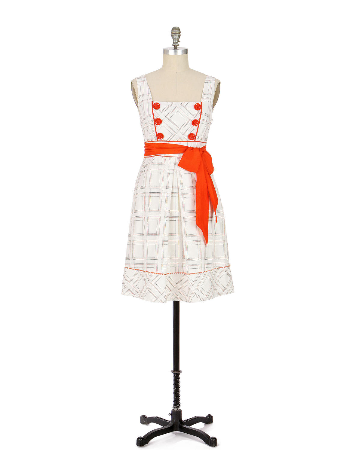 Wight's Sago Dress - Anthropologie.com :  sago wight dress anthropologie