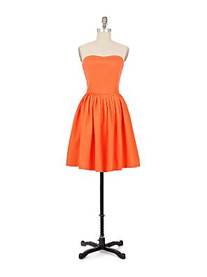 Final Note Dress