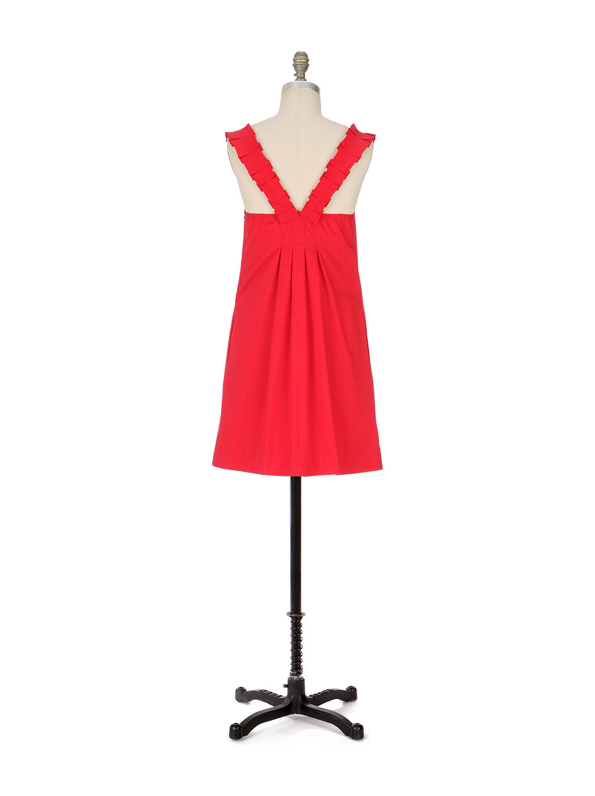 Carambola Shift - Anthropologie.com :  shift pink fashion dress
