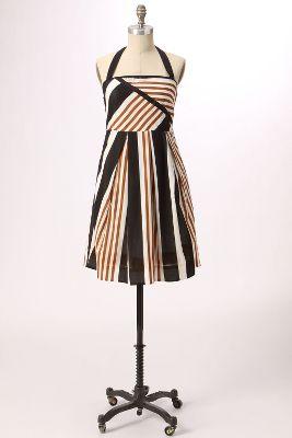 Edges & Angles Dress-Anthropologie.com