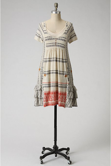 Lolland Sweater Dress - Anthropologie.com