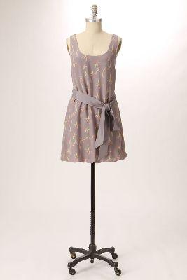 Spiraling Dress