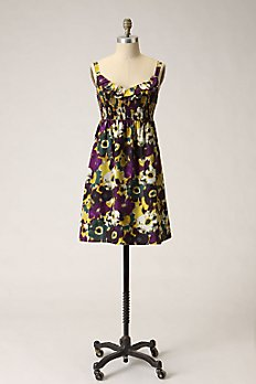 Giverny Dress