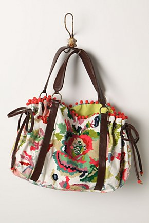 Lights-And-Brights Bag?-?Anthropologie.com :  spring handbag
