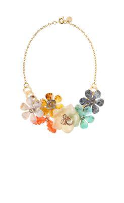 Garnish Necklace-Anthropologie.com