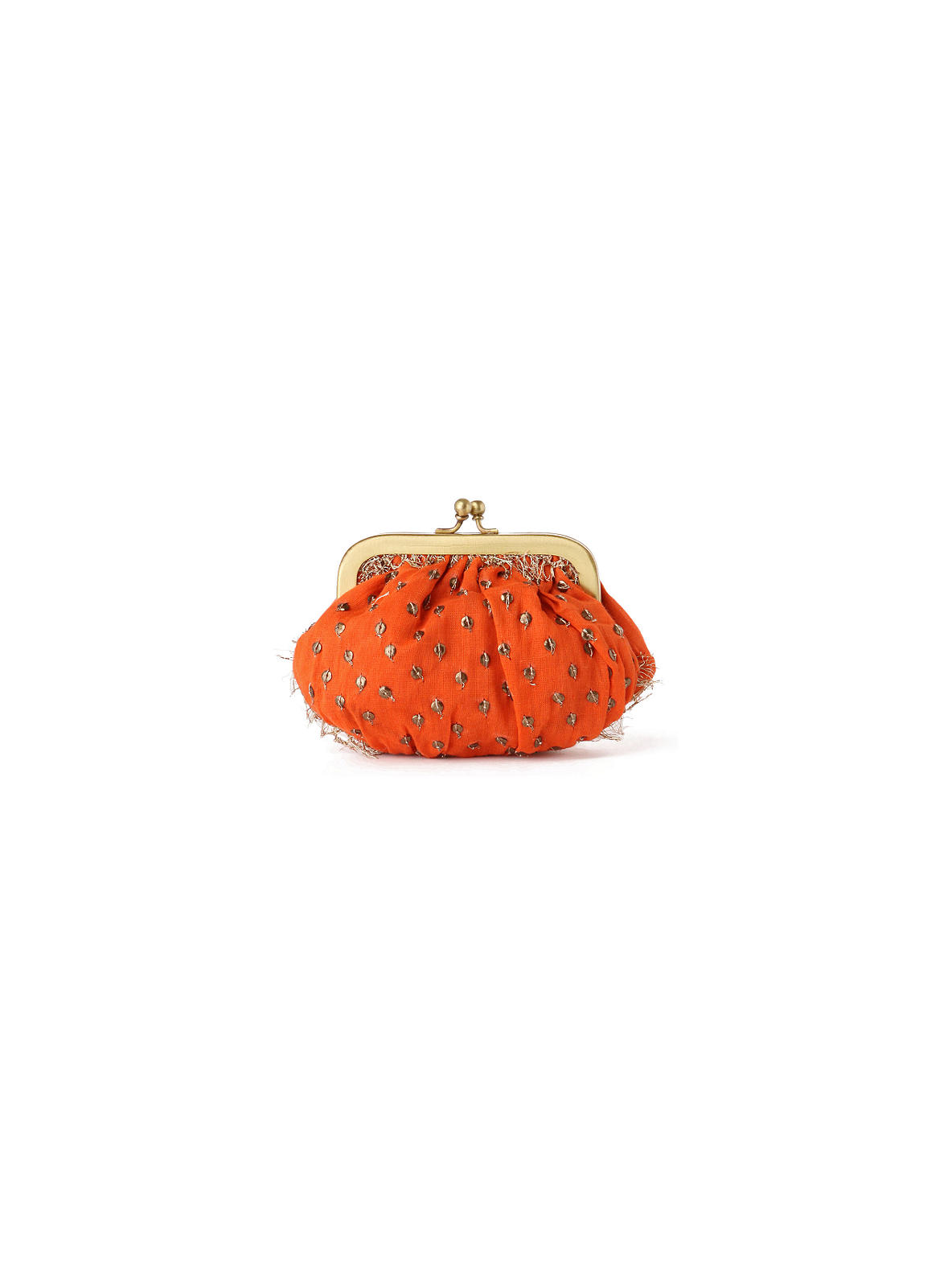 Glitzy Coin Carrier - Anthropologie.com