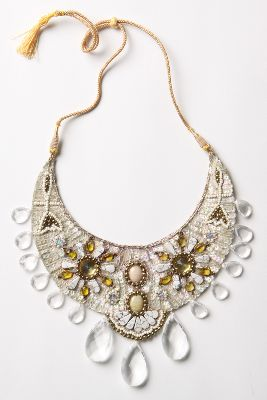 Livia Necklace - Anthropologie.com