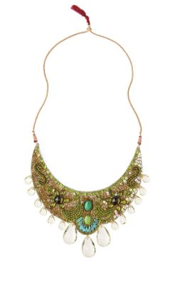 Livia Necklace - Anthropologie.com :  anthropologie