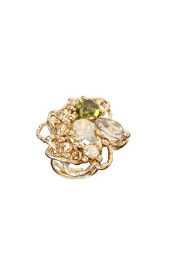 Ushio Ring - Anthropologie.com :  anthropologie