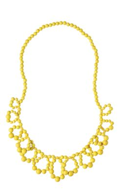 Sweet-And-Sour Necklace - Anthropologie.com :  anthropologie