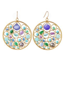 Sea Of Cortez Earrings - Anthropologie.com :  anthropologie