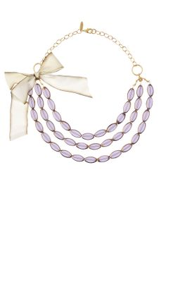 Coming Dusk Necklace - Anthropologie.com :  anthropologie