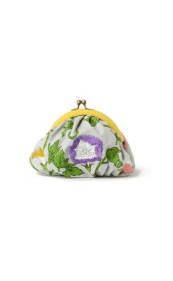Stowaway Change Purse  - Anthropologie.com