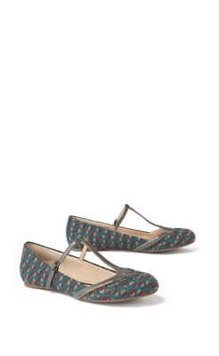 In-Bloom Skimmers - Anthropologie.com :  skimmers shoes flats anthropologie