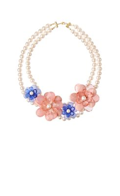 Perpetual Spring Necklace - Anthropologie.com :  anthropologie