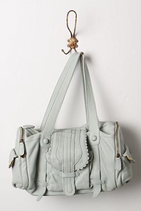 Dainty Duffle Bag - Anthropologie.com from anthropologie.com