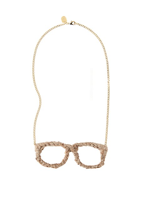 Spectacle Necklace - Anthropologie.com from anthropologie.com