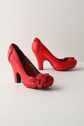 Hedy Platforms - Anthropologie.com