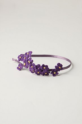 Subtle Sprouts Headband - Anthropologie.com from anthropologie.com