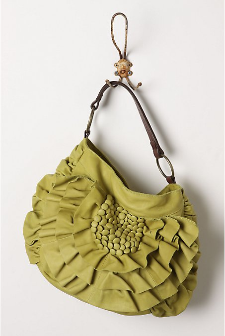 Seeds & Petals Bag - Anthropologie.com from anthropologie.com
