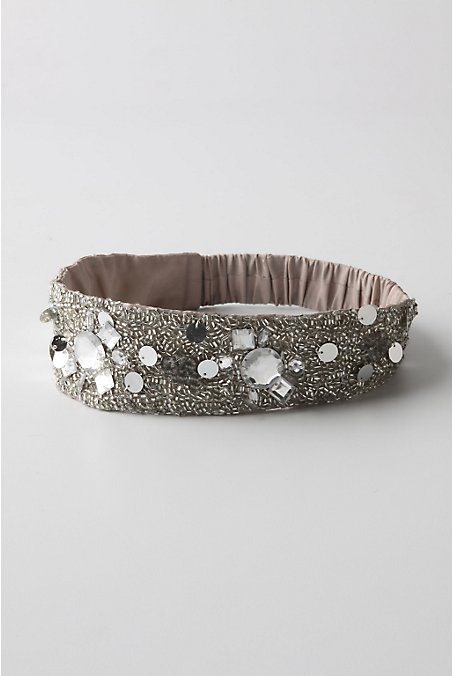Twinkle Headband :  headband hair accessories beaded headband