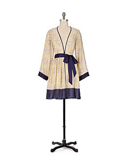 New Day Robe - Anthropologie.com