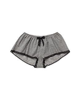 Doolittle Hipsters - Anthropologie.com :  lingerie plaid retro underwear