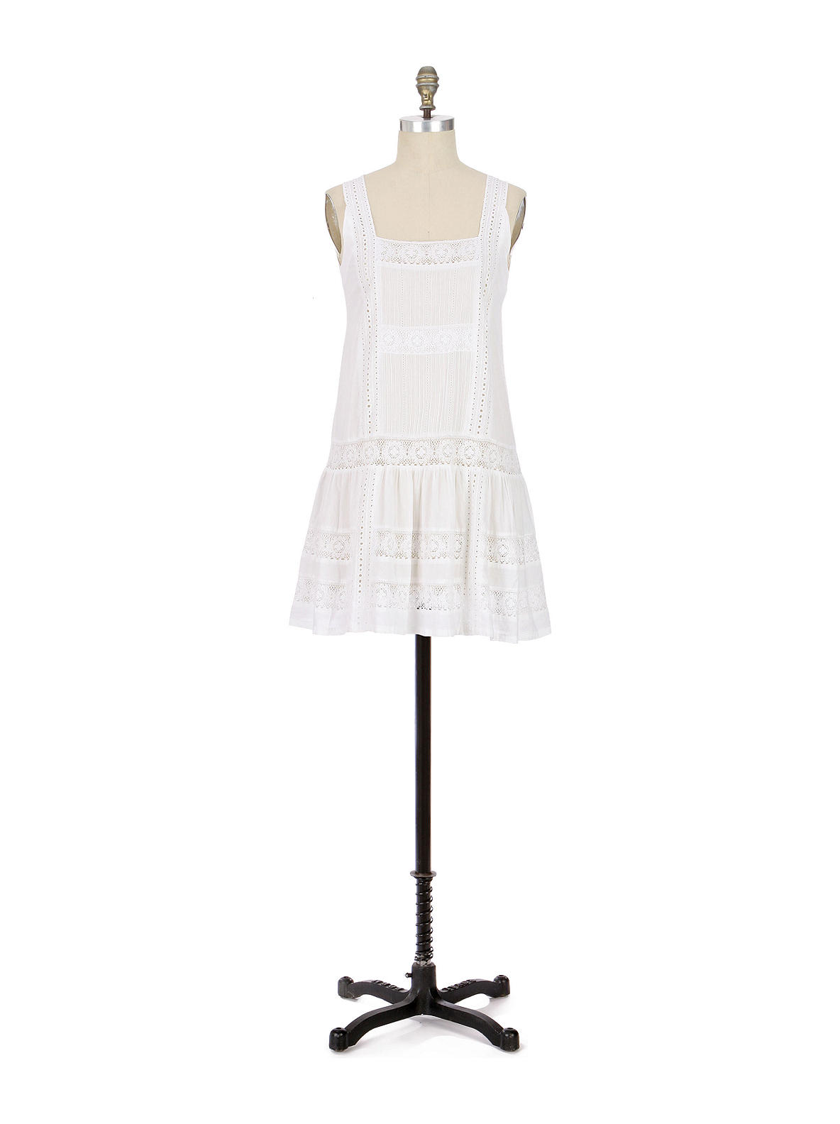 Snoozing Twenties Chemise - Anthropologie.com :  twenties dress retro flapper
